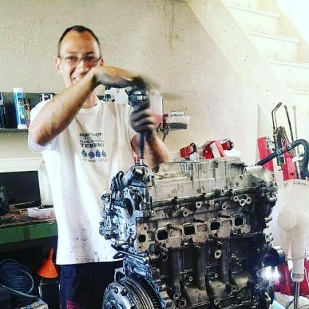 Réparation mécanique générale Aix en Provence