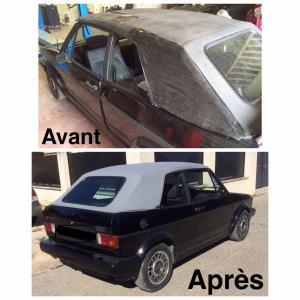 restauration voiture aix-en-Provence