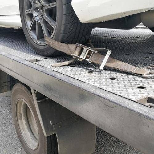 Remorquage voiture Venelles